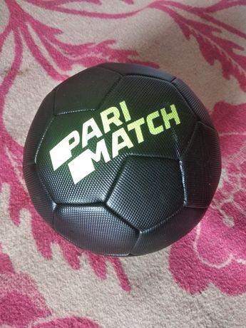 Футбольный мяч PariMatch