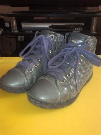 ботинки сапожки geox 28 размер