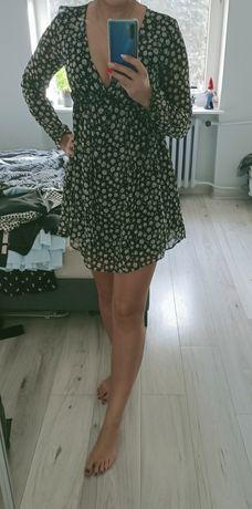 Sukienka H&M Nowa XS