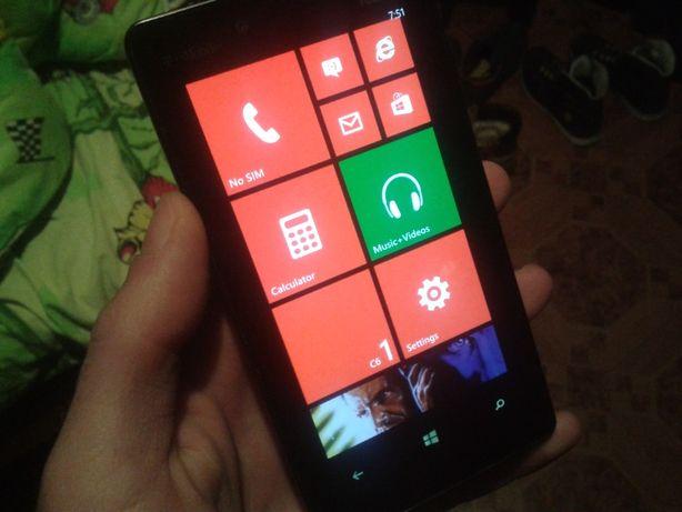 Lumia 810 8gb .