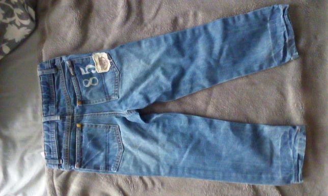 Spodnie Hilfiger dla chłopczyka 4latka