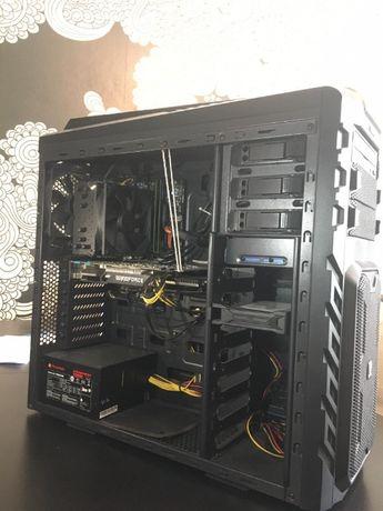 Komputer Geforce GTX970 i5-4590