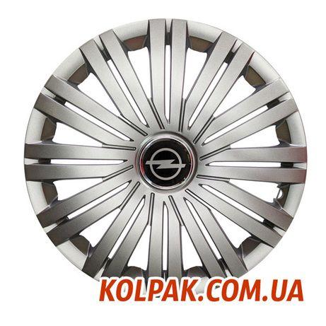 КОЛПАКИ КОВПАКИ на колеса диски Опель OPEL R14 R15 R16 под оригинал