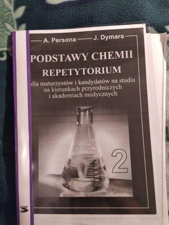 podstawy chemii repetytorium