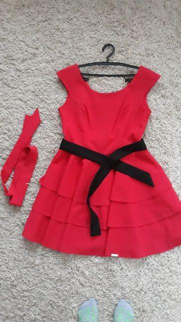 Piękna sukienka M/L