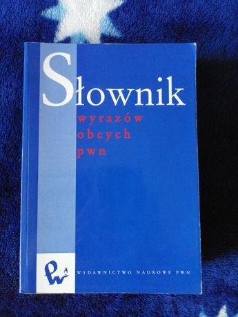Słownik języków obcych PWN stan idealny