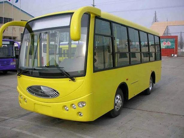 Продам Хороший Автобус с новым кузовом