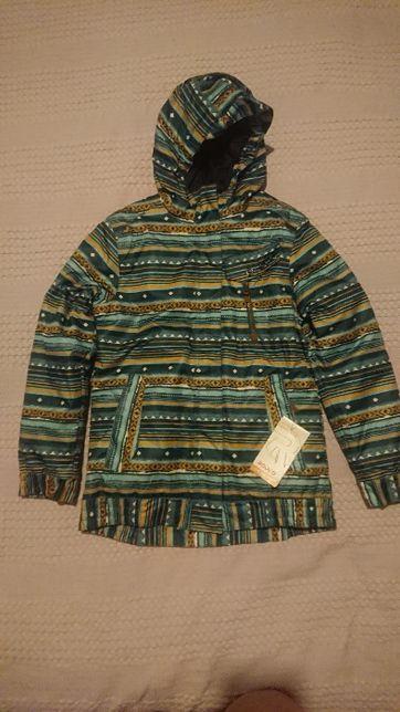 нова лижна куртка C&A (Rodeo), 10 років (134/140)