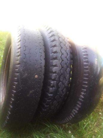 Opony opona do przyczepy R20 x 850