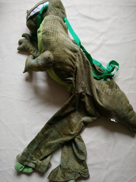 Мягкий Динозавр фірми Wilko на 5-6 років
