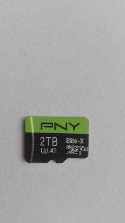 Karta pamięci micro sd 999 GB Okazyjna cena !!!