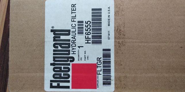 Nowy filtr fleetguard HF6555