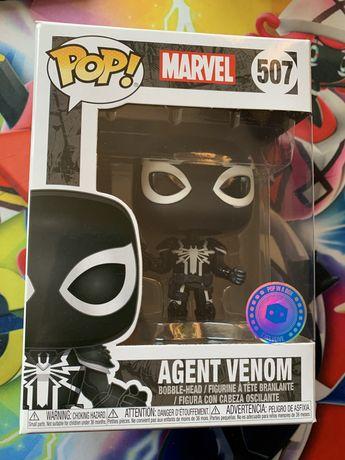 Funko pop! Marvel - Agent Venom - edycja specjalna nr507