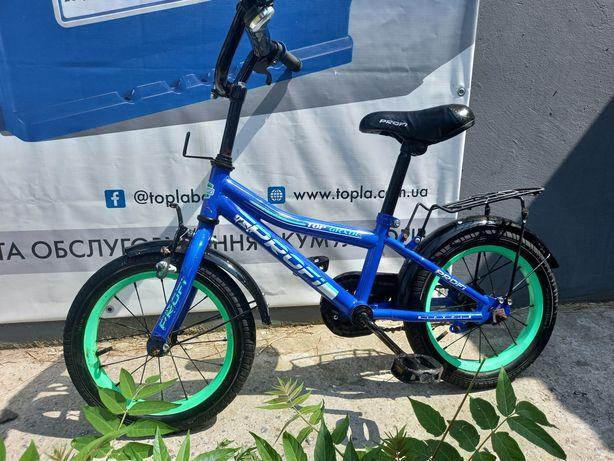 Велосипед  для мальчиков
