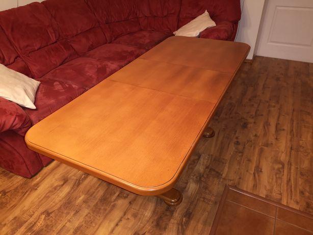 Stół rozkładany z regulacją wysokości