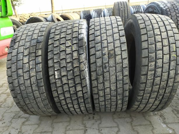 285/70R19.5 OPONY Continental HDR napęd