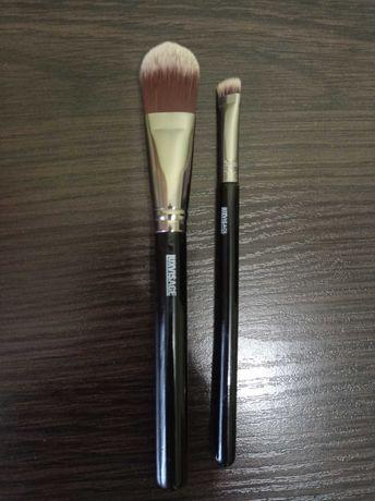 Кисти для макияжа luxvisage