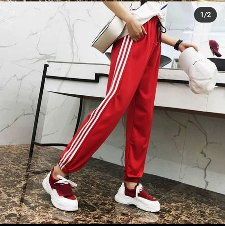 Модні спортивні штани
