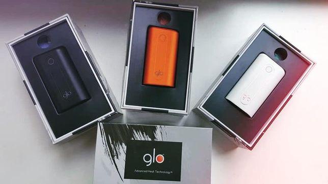 Glo Hyper / Glo Pro / гло про / гло хайпер / айкос / iqos