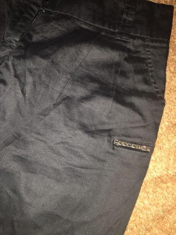 Штаны Reebok, спортивные штаны