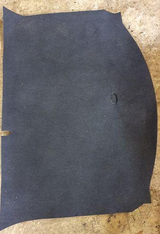 Dywan bagaznika Citroen c3