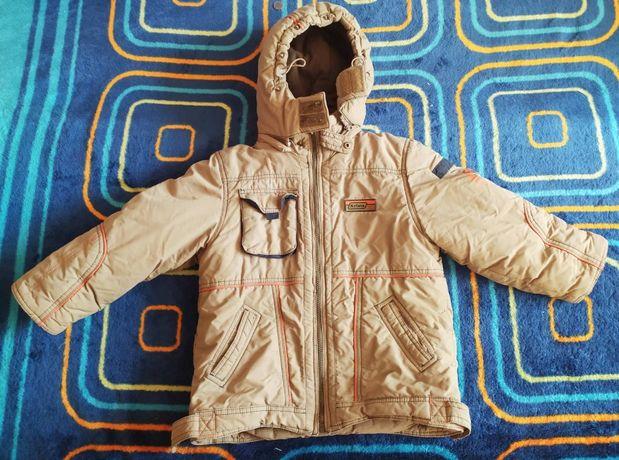 Куртка детская Arista 110
