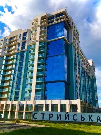 Продаж 2 кім. квартира ЖК Національний, Бізнес клас, ВІД ВЛАСНИКА