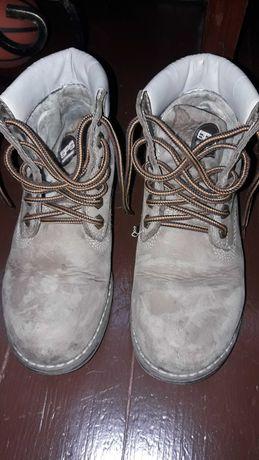 Продам ботинки детские ортопедия