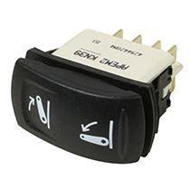 Przełącznik tylnego podnośnika EHR MF 429.442.0M4
