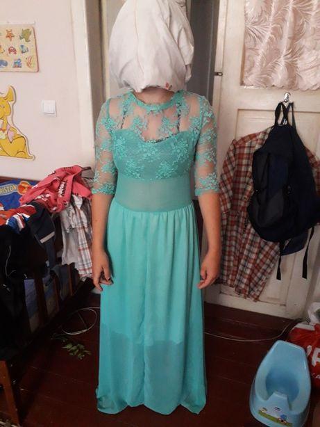Платье шыкарное