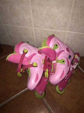 Patins oxelo (34-36)
