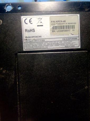 Продам мини компьютер - POS терминал Flytech KPC6C46 недорого.