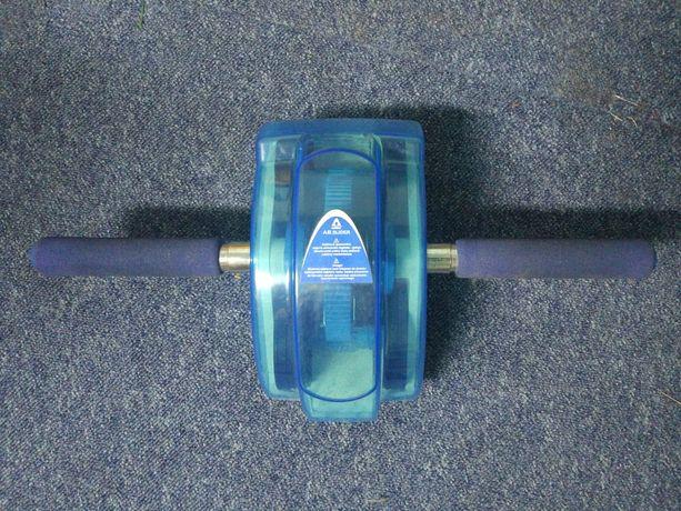 Ab slider abs master urządzenie do ćwiczenia mięśni brzucha