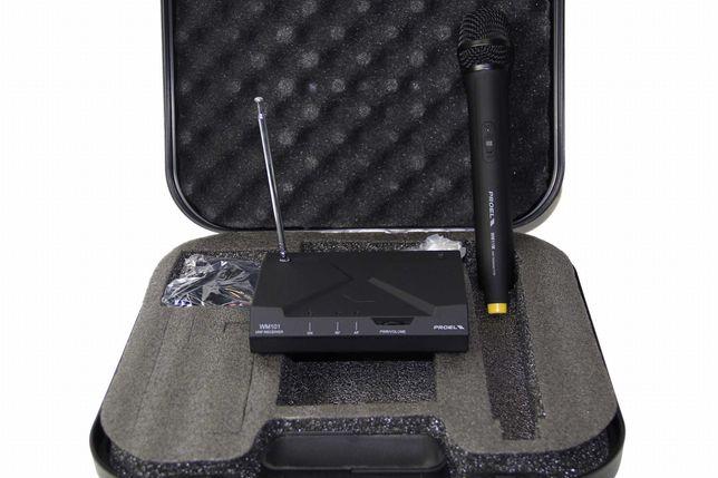 mikrofon bezprzewodowy Proel WM101M