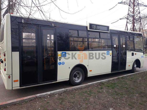 Автобус городской Атаман А092Н6 (инвалид).