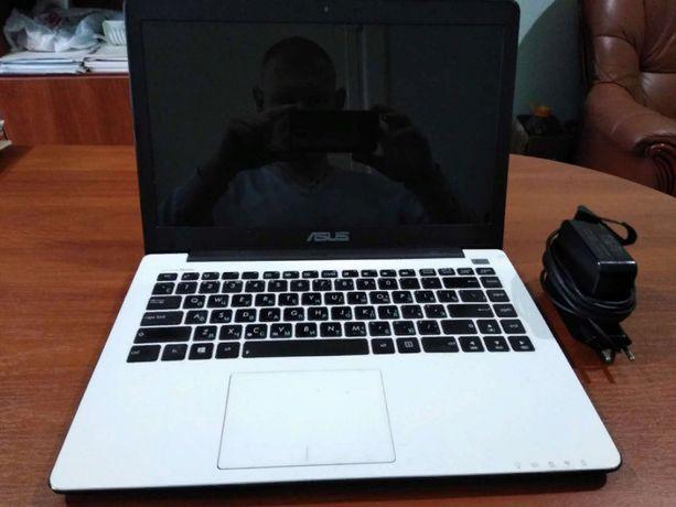 Продам ноутбук Asus x402c по запчастям