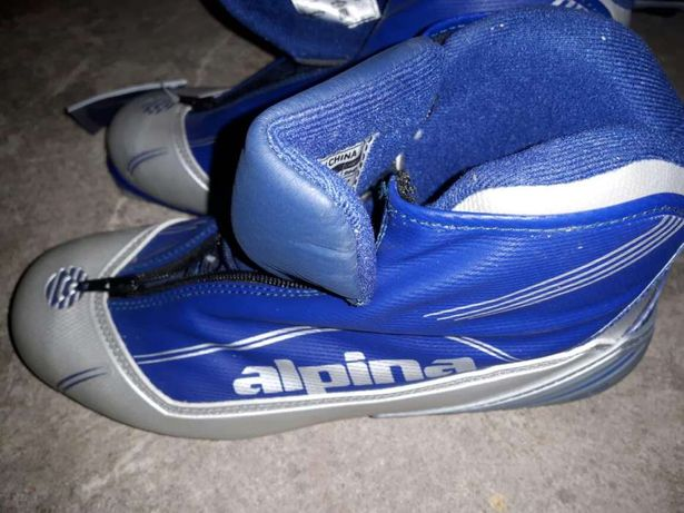 Nowe ! Buty biegowe ALPINA