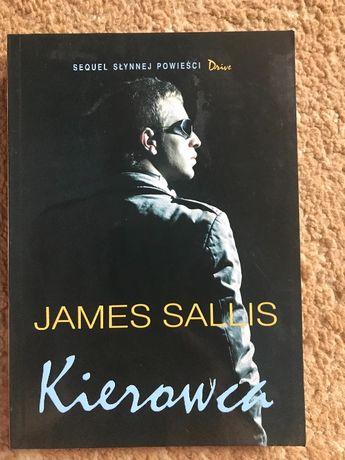 Kierowca James Sallis