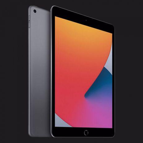 """NEW Планшет Apple iPad 10.2 2020 """"Ябко, ДОРОШЕНКА """" КРЕДИТ 0%"""