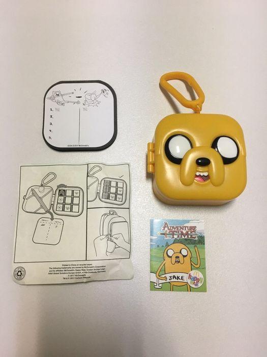 Coleção Adventure Time (Hora de Aventuras) Campo De Ourique - imagem 1