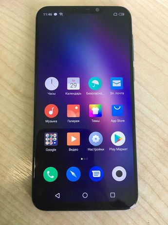 Смартфон Meizu X8 64 Gb (02609) Уценка