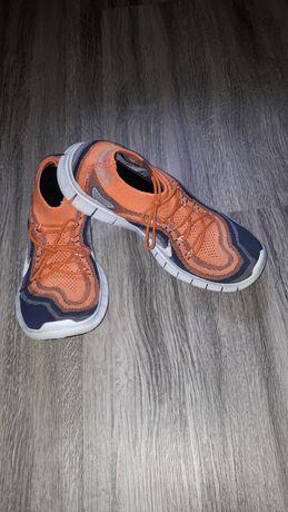 Кроссовки носки Nike Free 5.0 flyknit memory foam оригинал