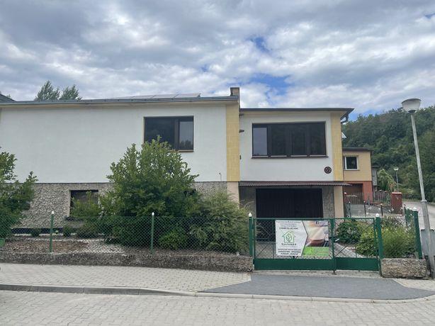 Dom jednorodzinny wolnostojący w Ujściu.