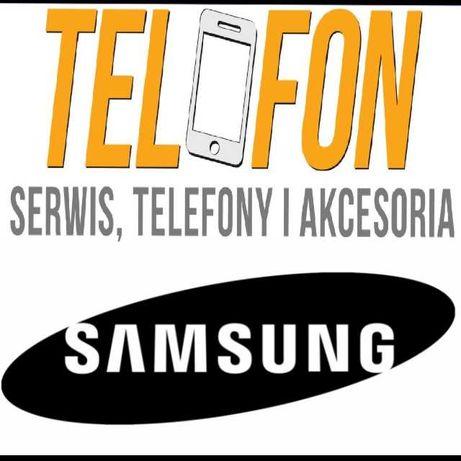 Serwis GSM telefonów Samsung Kraków