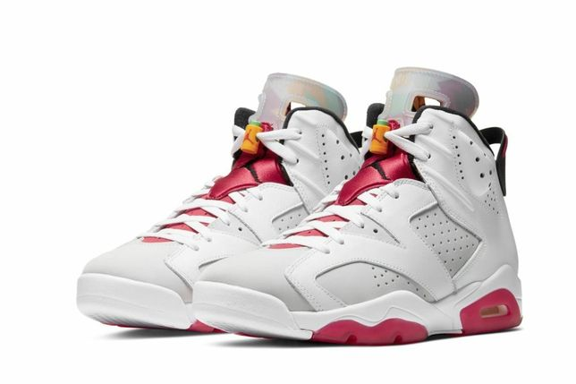 Buty Air Jordan 6retro HARE