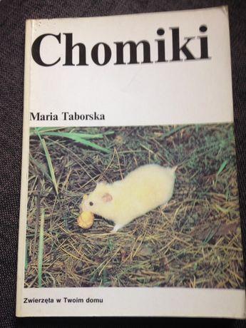 Chomiki - Maria Taborska