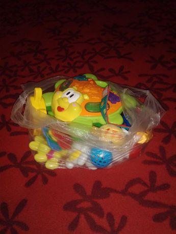 Продам погремушки  для новорожденных