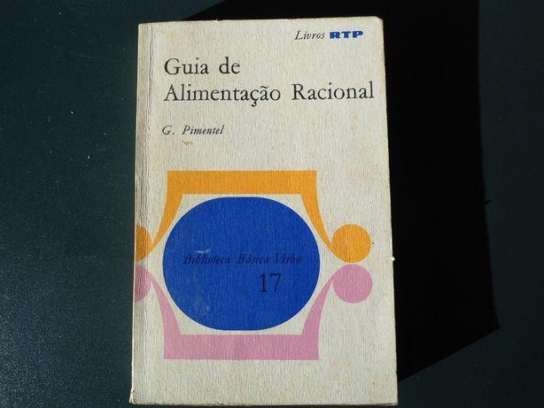 Livros RTP - vários números