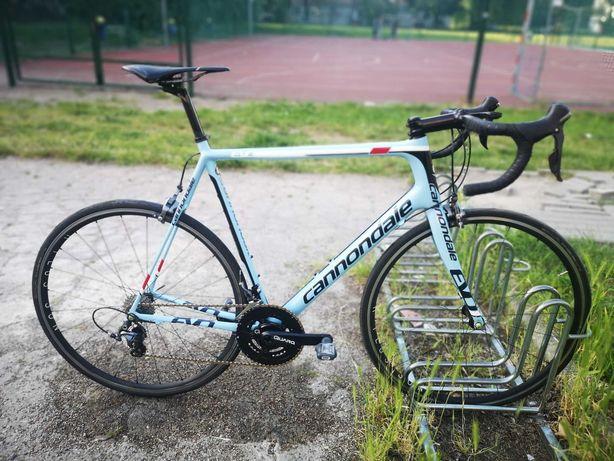 Cannondale supersix Evo 60 cm rower szosowy