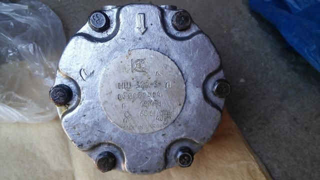 Насос шестеренный НШ 32А-3л